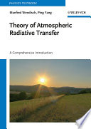 Theory of Atmospheric Radiative Transfer