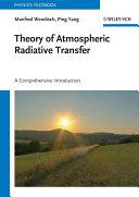 Theory of Atmospheric Radiative Transfer