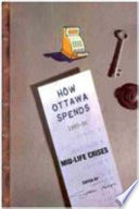 How Ottawa Spends, 1995-96