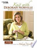 Knit with Deborah Norville