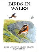 Birds in Wales