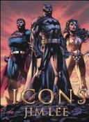 Icons Jim Lee