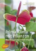 Prima Klima mit Pflanzen