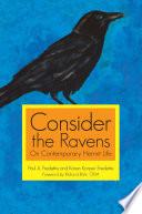 Consider the Ravens Book PDF