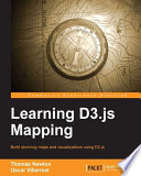 Learning D3 js Mapping