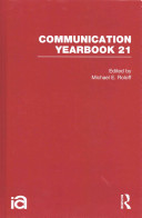 Communication Yearbook 21