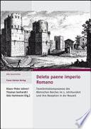 Deleto paene imperio Romano