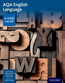 AQA a Level English Language  AQA a Level English Language Student Book