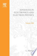Advances in Electronics and Electron Physics