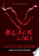 Black Lies book