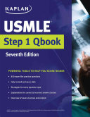 USMLE Step 1 Qbook
