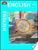 Essential English   Grade 3