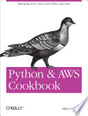 Python and AWS Cookbook