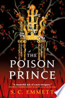 The Poison Prince Book PDF