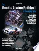 Racing Engine Builder S Handbookhp1492