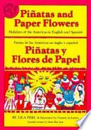 Pi Atas Y Flores De Papel