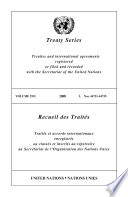 Treaty Series 2501