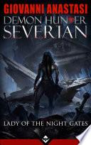 Demon Hunter Severian   Lady of the Night Gates