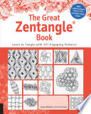 The Great Zentangle Book :