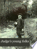 Book Judge s Young Folks