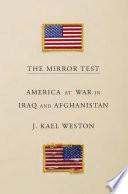 The Mirror Test