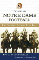 a review of murray sperbers shake down thunder the creation of notre dame football - murray a sperber the author(s) of the book is/are murray a sperber.