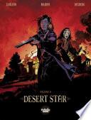 Desert Star Desert Star