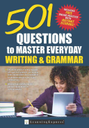 501 Questions to Master Everyday Grammar and Writing