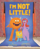 I m Not Little