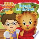 Friends Are the Best  Book PDF