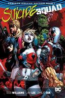 Suicide Squad the Rebirth