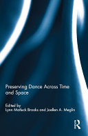 download ebook preserving dance across time and space pdf epub