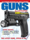 Guns Illustrated 2007