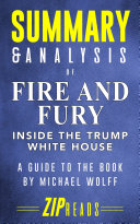 Summary & Analysis of Fire and Fury