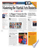Mastering The Martial Arts Business 2011 01