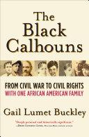 download ebook the black calhouns pdf epub