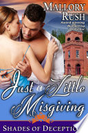 Just a Little Misgiving  Shades of Deception  Book 3