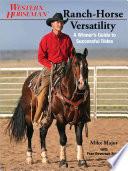 Ranch Horse Versatility
