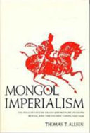 Mongol Imperialism