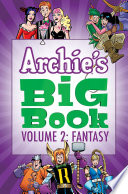 Archie S Big Book Vol 2