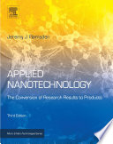 Applied Nanotechnology
