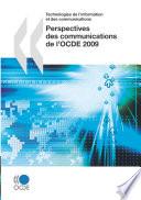 Perspectives des communications de l OCDE 2009