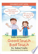 Bobby and Mandee s Good Touch Bad Touch