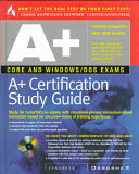 A  certification study guide