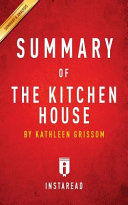 download ebook summary of the kitchen house pdf epub
