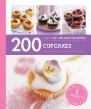 Hamlyn All Colour Cookery  200 Cupcakes