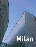 Design City Milan Book PDF