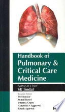 Handbook of Pulmonary and Critical Care Medicine