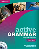 Active Grammar  Level 3  Edition Without Answers and CD ROM