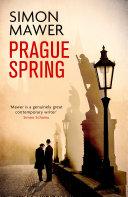 download ebook prague spring pdf epub